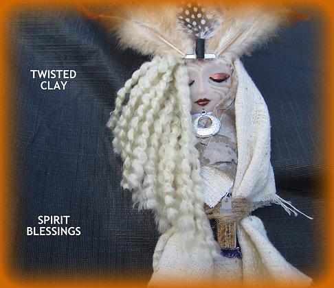SPIRIT BLESSINGS