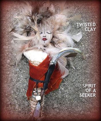 SPIRIT OF A SEEKER