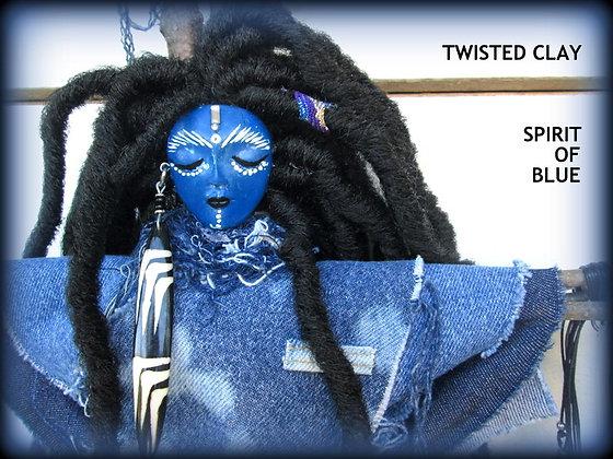 SPIRIT OF BLUE