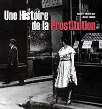 Une histoire de la prostitution