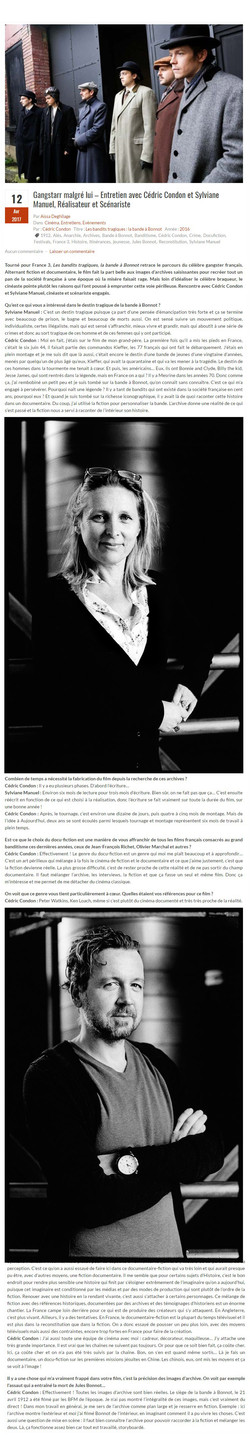 Article - Culturopoing
