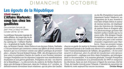 Presse Markovic France 5-3