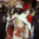 Notre ami l'empereur, Bokassa Ier