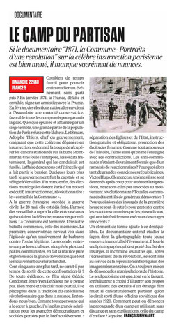 L'Obs - La Commune