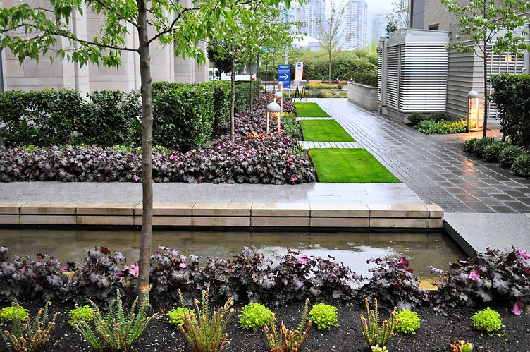 Vancouver Landscaping Companies
