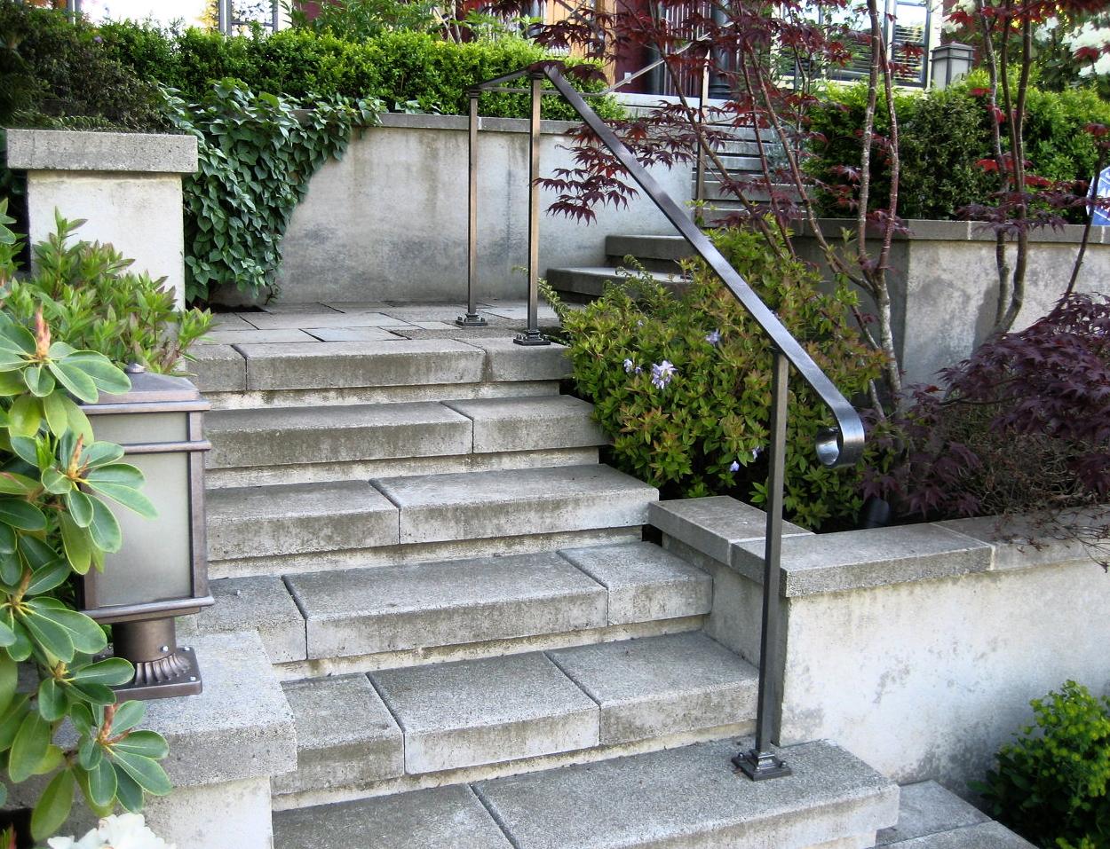 Vancouver Landscaping | Hardscape