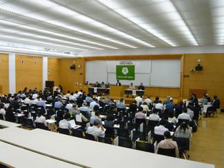 平成28年度 青桐会定期総会