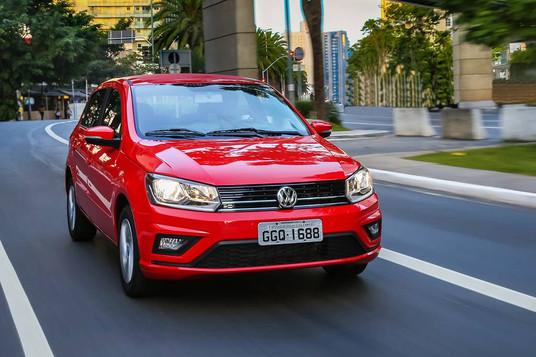 Guia de compras: carros automáticos (de verdade) por até R$ 55.000