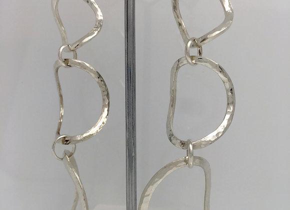 Flamenco Dangle Earrings