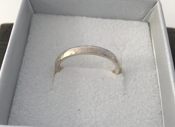 Gently Hammered Band