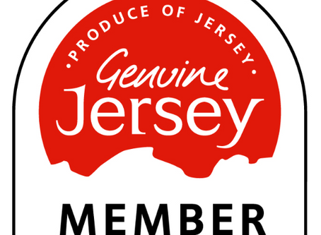 A member of Genuine Jersey!                                                             March 2016