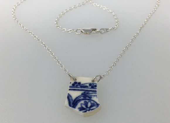 Tile necklet