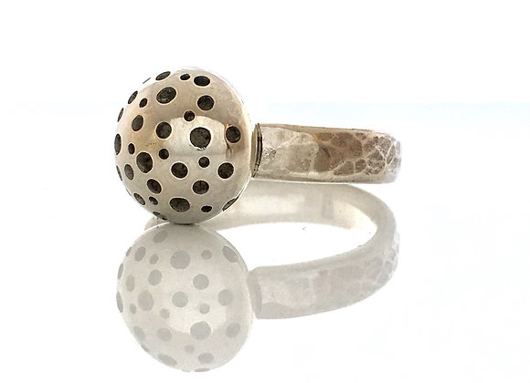 Starlight Dome Ring