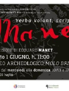 Verba Volant Scripta Manet 2019