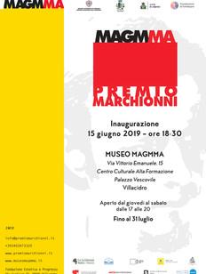 Premio Marchionni 2019