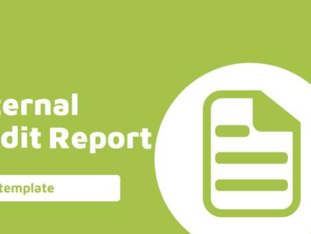 Reporting - Audit Report Templates