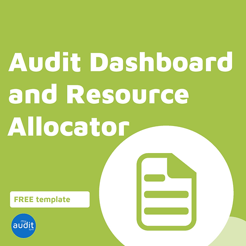 AFM13 - Audit Dashboard and Resource Allocator