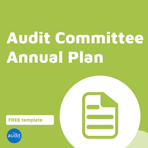 AP8 - Audit Committee Annual Plan Pack -PowerPoint