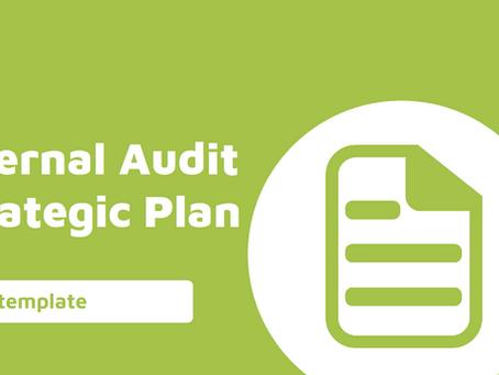 Internal Audit Strategic Plan