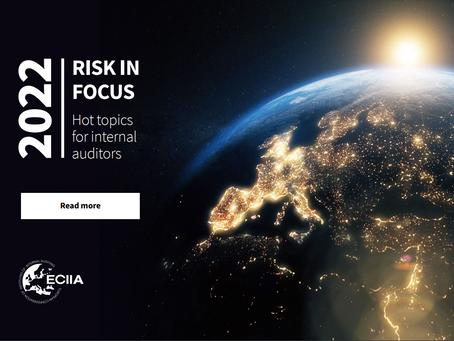 Risk in Focus 2022 - Hot topics for internal auditors
