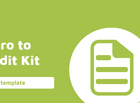 Intro to Audit Kit