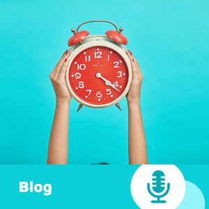 Time for Timesheets blog post