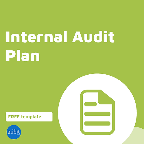 AP7.1 - Internal Audit Plan - PowerPoint