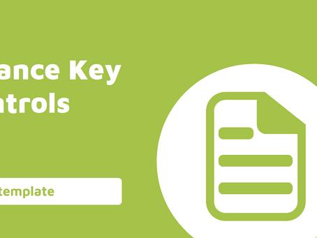 Finance Key Controls