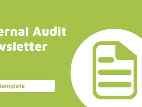 Internal Audit Newsletter