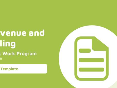 Revenue and Billing Audit Work Program