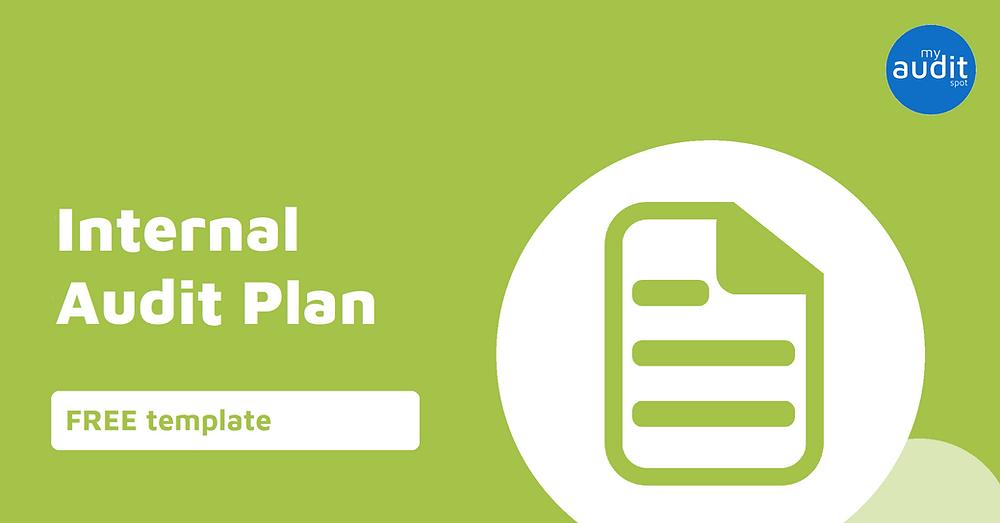 Internal Audit Annual Plan Template