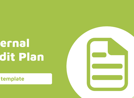 Internal Audit Annual Plan