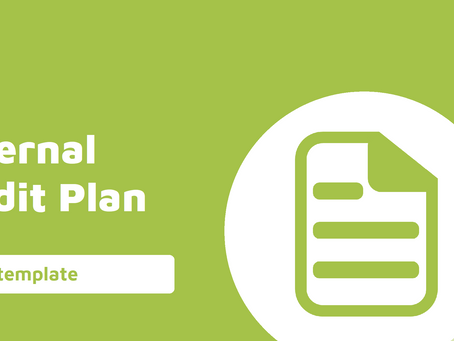 Internal Audit Annual Plan