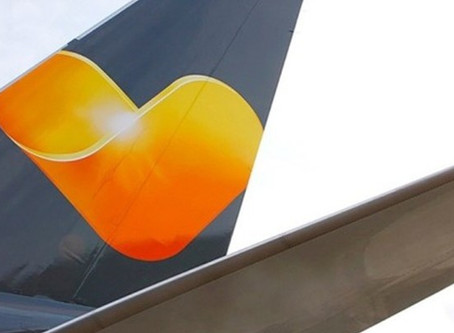 The Thomas Cook collapse. What is Internal Audit's involvement?