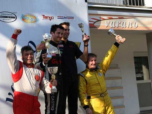 3° Trofeo Formula Junior - Varano de Melegari