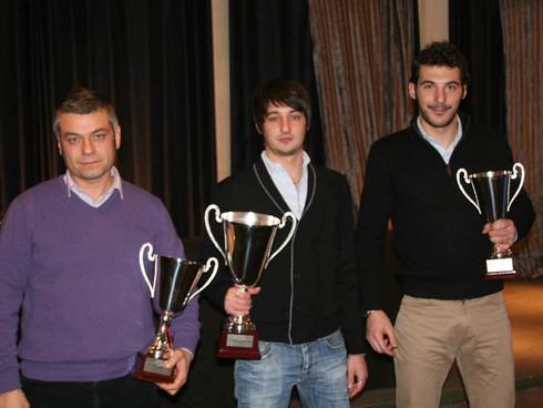 3° Trofeo Formula Junior - Trofeo Sandro Corsini