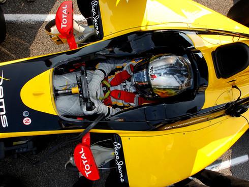 GP2 Series - Monza