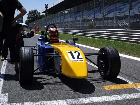 3° Trofeo Formula Junior - Monza