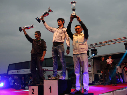 3° Trofeo Formula Junior - Trofeo Sandro Corsini - Franciacorta