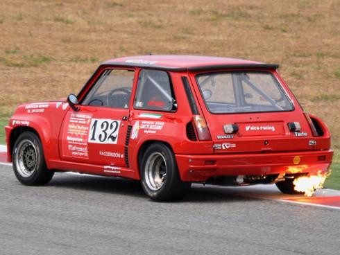 Al via il Campionato Italiano Autostoriche