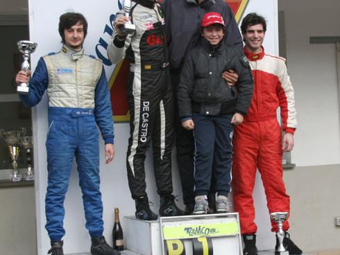 Varano - Formula Junior