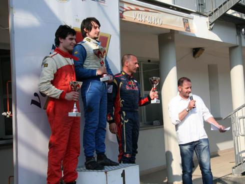 4° Trofeo Formula Junior - Trofeo Sandro Corsini