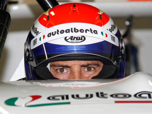 Campionato Italiano Prototipi - Monza