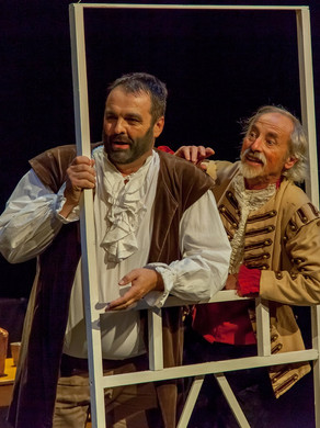 Théâtre et éducation populaire, une expérience en Vaucluse !