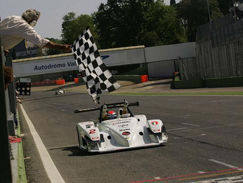 Campionato Italiano Prototipi - Vallelunga