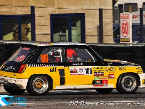 5° Rally Franciacorta Circuit