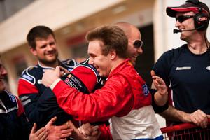 Gp2 Series - Bahrain Davide Valsecchi vince il titolo GP2 Asia