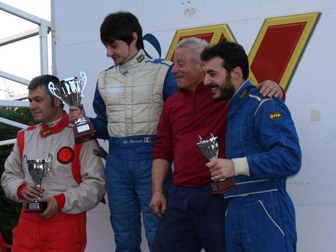 3° Trofeo Formula Junior - Trofeo Sandro Corsini - Varano