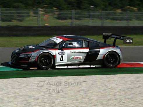 Campionato Italiano Gran Turismo - Mugello