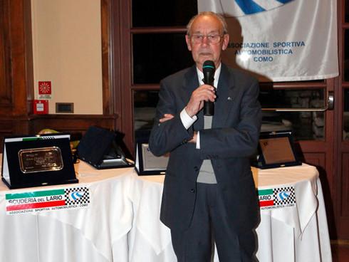 In ricordo di Gianfranco Bianchi